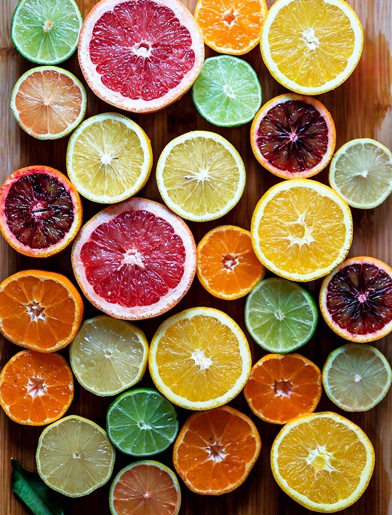 Fruits - Au fil des Saveurs Manosque
