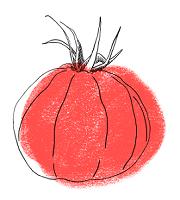 tomate - au fil des saveurs producteur manosque