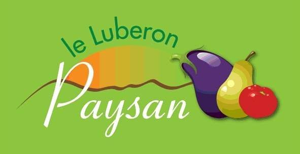 LOGO_Luberon_Paysan - Au fil des Saveurs fruits légumes manosque