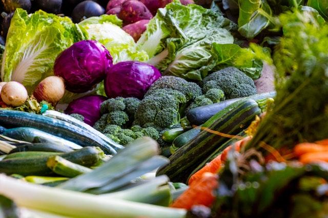 légumes - Au fil des Saveurs Producteur à Manosque