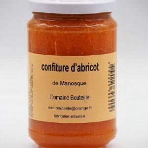 confiture abricot - Au fil des Saveurs Manosque