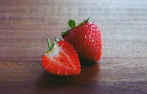 fraise - Au fil des Saveurs Producteur à Manosque