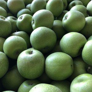 Granny Smith - Au fil des saveurs producteurs fruits légumes Manosque